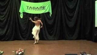 Каразина Лидия (Харьков), танец (09.10.2011)