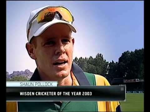 Graeme Pollock - ESPN Legends Of Cricket No. 15 (Part 4)