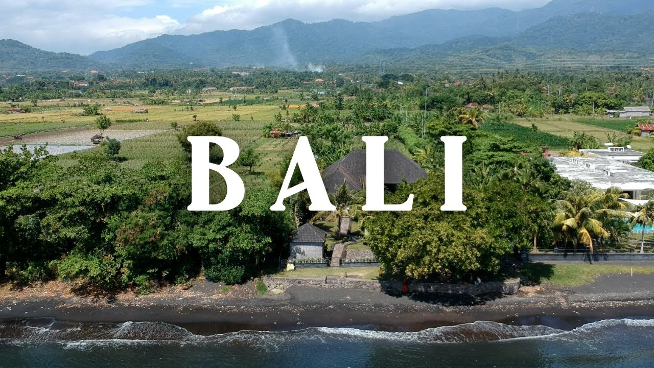 Our Bali House Tour