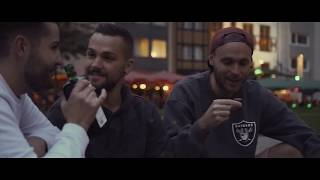 K-FLY - BESONDERER MENSCH (Official Video) prod. D-c Beatz