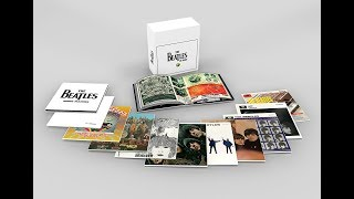 Beatles In Mono Vinyl Box Set UNBOXING!