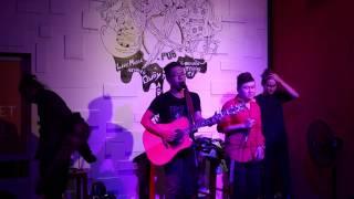 F-Band - Mash Up Em của ngày hôm qua & Thu cuối Full HD - (Live)