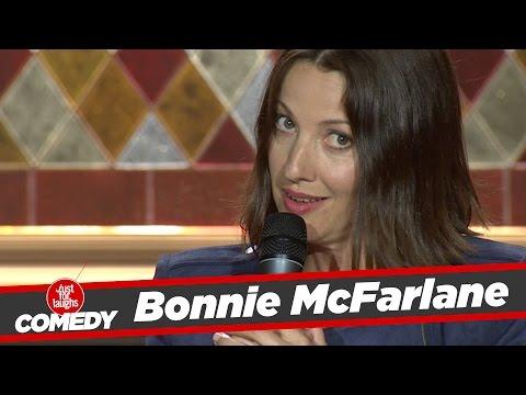 Bonnie McFarlane Stand Up  2012