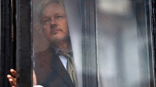 NWO Wants JULIAN ASSANGE Arrested NOW: Why?
