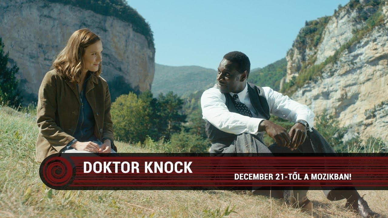 Doktor Knock (12) szinkronos előzetes