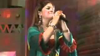 Spogmai Pashto New Singer Song Adaki More Zama Mangy 2012   YouTube