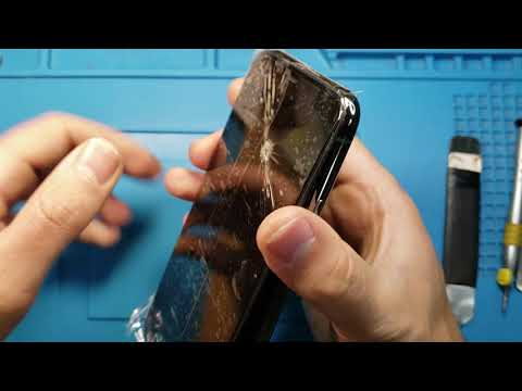 iPhone 11 Pro Max LCD replacement / Замена экрана на Айфон 11 про Макс