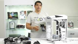How to Build a Z170 Gaming PC from Start-to-Finish Featuring A…