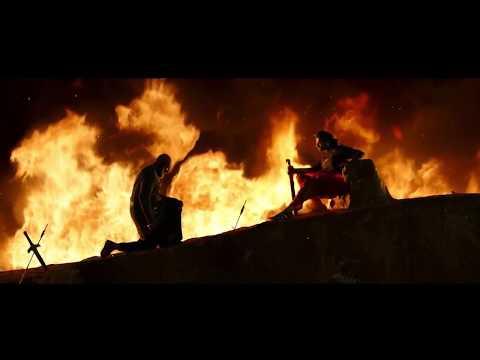 Bahubali Tamil End Credits HQ