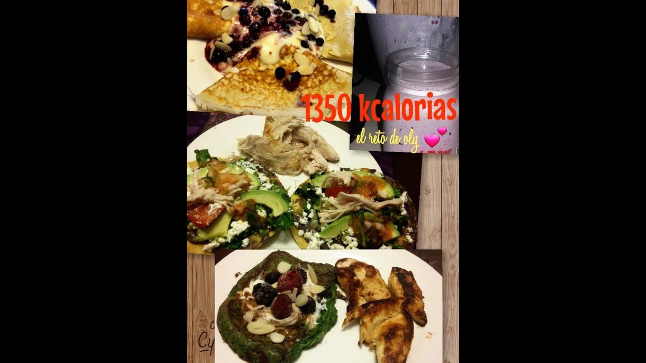 dieta de un dia para desinflamar
