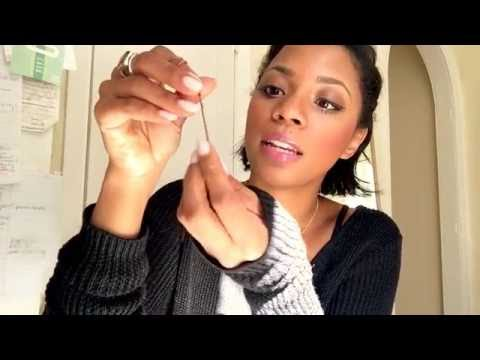 How to Use Your Pendulum + Makeshift Pendulum DIY