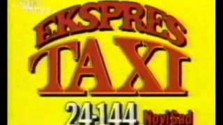Expres Taksi