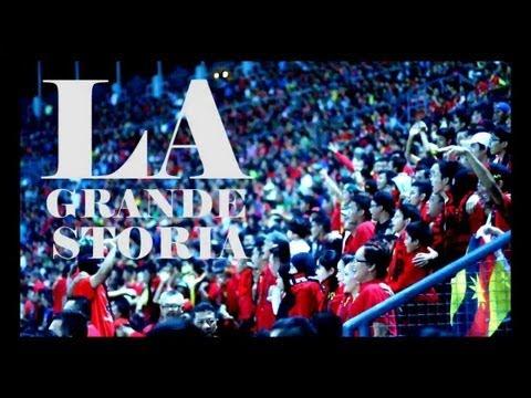 GB13:TV Lions XII Awayday (La Grande Storia)