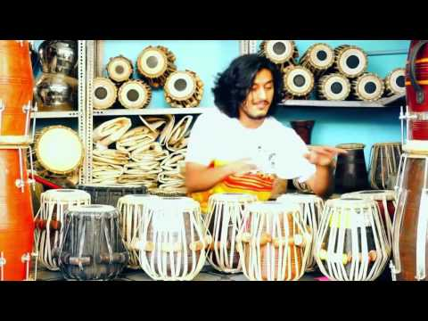 the best tabla player in world