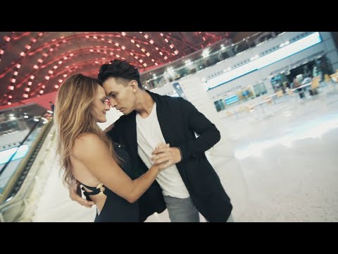 Beautiful Now (Bachata Dance Video) - Mike Zuniga + Jennifer Silvas