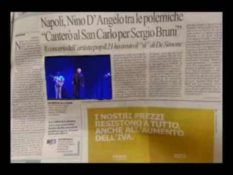 CARMELA - NINO D'ANGELO