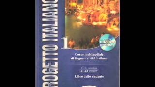 Nuovo Progetto Italiano 1 CD (2) screenshot 1
