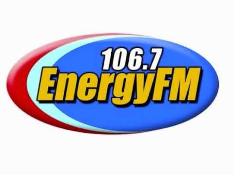 106.7 Energy FM: Ang Sarap!
