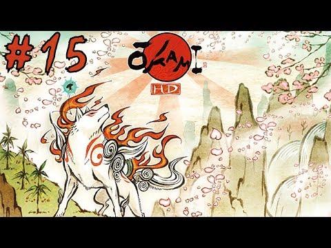 Okami HD | Episode 15 - The Konohana Shuffle |
