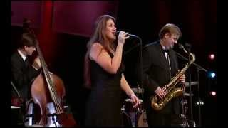 Jane Monheit - My Shining Hour (Live in Concert, Germany 2003)
