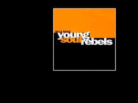 mica paris - young soul rebels (remix)