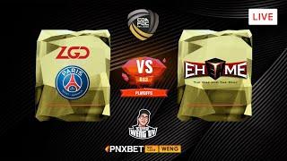 🔴[Dota 2 LIVE] PSG LGD vs EHOME BO5 Grand Finals | CDA-FDC Pro Championship S2
