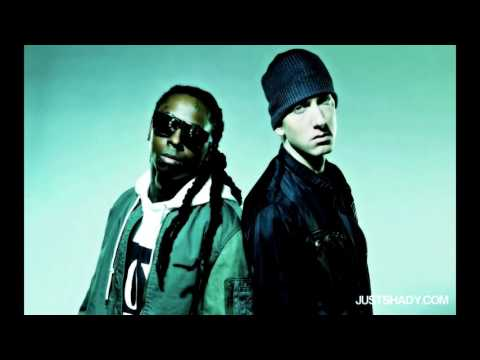 Eminem ft. Lil Jon - Turn Down Yourself | NEW REMIX (2017)