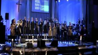 Mercy Gospel Choir - Christmas Concert 2008 - 1