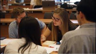 MSc in Global Strategic Management experience: Adrienne Kocher