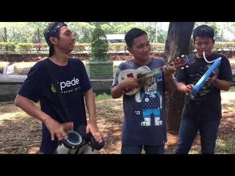 Ooh BUNGA | Bersama Trio Wok Wok Bukan Kaleng Kaleng | Pengamen Si MultiTalenta