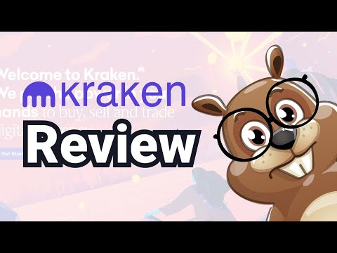 Kraken Crypto Exchange Review (For Canadians)