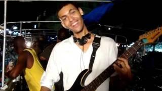 100%Voce - Ta morenando ehhh? (Carnaval salvador 2012)