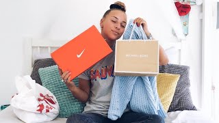 SHOPLOG ♡ Met o.a. Lovestories x H&M, Nike & Michael kors || FLEUR NIJBACKER