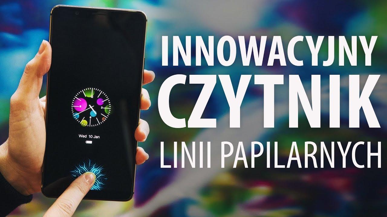 Czytnik Linii Papilarnych w Ekranie – Vivo X20 Plus UD Trafi do Sprzedaży!