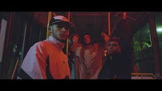 MIR NICOLAS x DANI x FRANE - BONDI (ft. DJ BALADI)