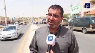 مواطنون في الطفيلة يطالبون بدعم لإعادة تأهيل بيوت قرية السلع التراثية - (9-7-2018)