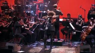 Repeat youtube video Ara Malikian 15 Symphonic. Kashmir (Led Zeppelin Cover)