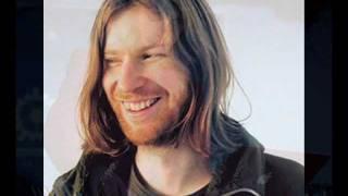 Aphex Twin-Heliosphan(Daedelus