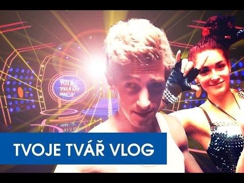 Sahir vlogs 4 | Tvoje tvář má známý hlas (druhá řada | parkour)