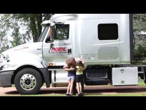 Enjoy Top Benefits When You Become a Roehl Truck Driver | Roehl.Jobs