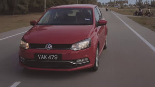 Review: Volkswagen Polo 1.6L (Bahasa Malaysia)