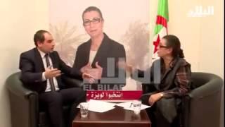 لويزة حنون تكشف أن سعداني سرق مطارح وفريجدانات!!!