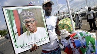 Conversation: The Measured Approach of Nigeria's New President