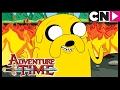 Adventure Time | My Two Favorite People | Cartoon Network