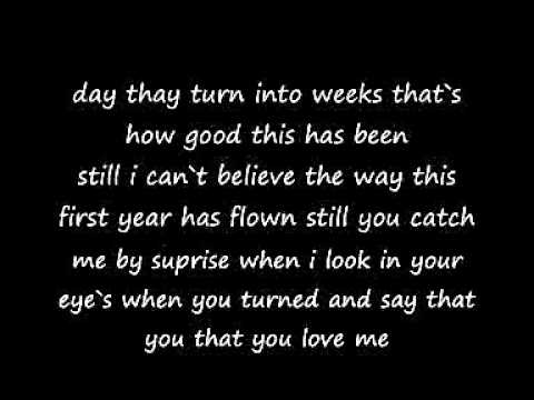 Jls Love You More Lyrics