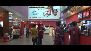 دور العرض الباكستانية تحظر الأفلام الهندية