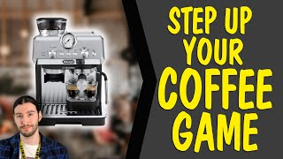 Step up your COFFEE GAME | DeL…