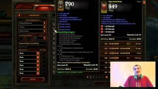 D3       Покупка новых сверхсильных предметов