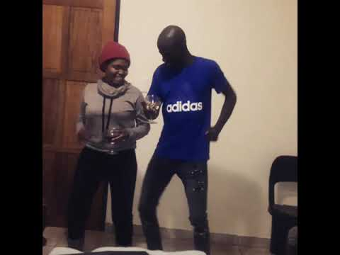 Benny Mayengani Xigaza Ragga dance