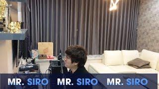 Anh Chỉ Là Người Thay Thế cover by Mr. Siro (LIVE)